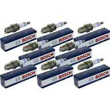 8x original bujías Bosch 0 242 235 666 Florián Vela