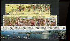 Tokelau Inseln Nr. 96-100 u.a. ** (19994106372)