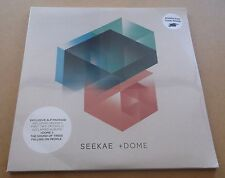 SEEKAE + Dome 180g vinyl 3-LP + MP3 SEALED The Sound Of Trees Falling On People