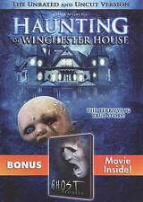 Haunting of Winchester House DVD