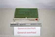 Siemens SIMATIC 6es5300-3ab11 6es5 300-3ab11 superata generale