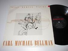 LP/SVEN BERTIL TAUBE/CARL MICHAEL BELLMAN/His Masters Voice SCLP 1003