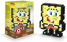 Pixel Pals Nickelodeon Spongebob Squarepants Collectible Lighted Figure