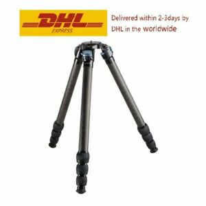 Sirui R-5214XL R5214XL Carbon Fiber Stable Video Tripod For Canon Sony Camcorder