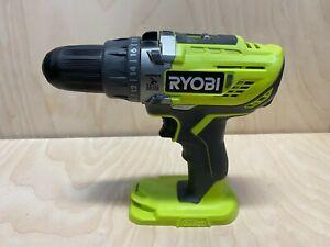 ryobi one 18v hammer drill