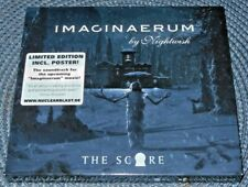 NIGHTWISH - IMAGINAERUM ( THE SCORE ) LIMITED EDITION FIRST PRESS