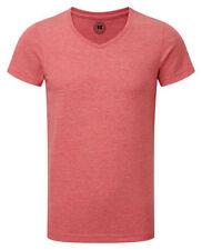 T-shirts, débardeurs et chemises rouge coton mélangé pour garçon de 2 à 16 ans