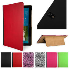 VanGoddy Leather Tablet Stand Carry Case Cover For Samsung Galaxy Tab 4 10.1 US