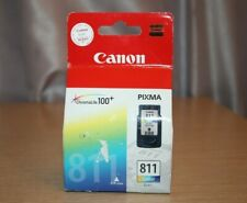 GENUINE Canon CL-811 Ink Cartridge (for iP2770/MX426/MX416/MP497/MP496/MP486)