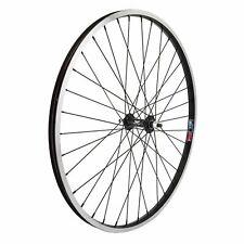 """Wheel Master 26"""" Alloy Mountain Single Wall Bike Wheels, 26In, Ft, 19, B/O 3/8,"""