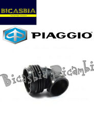 257804 - BELLOWS JOINT BOX AIR FILTER PIAGGIO APE POKER PETROL