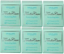 Genuine Oriflame Tender Care Protecting Balm Whit Peppermint Oil