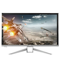"Crossover 2714UD 4K UHD 3840X2160 LG AH-IPS 60Hz 27"" Monitor + Remote"
