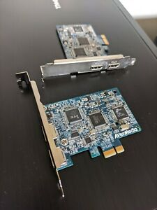 AVerMedia DarkCrystal HD Capture SDK (C727) capture card with HDMI *2pcs*