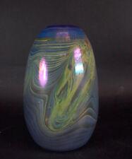 tolles Studioglas - Eivase - Eisch 78 - sehr schön