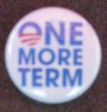 Campaign Button Barack Obama 2012 (# 835)