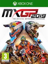 MXGP 2019 Xbox One Game