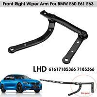 Limpiaparabrisas Brazo Para BMW E60 E61 E63 E64 61617185366 7185366 Frente Right