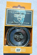 STANLEY Sweetheart 175 Anniversary 10' Limited Edition Tape Measurer New in Box!