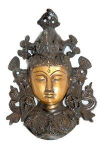 Soprammobile Tibetano Da Tara a Muro Dolma Buddismo Peterandclo 2
