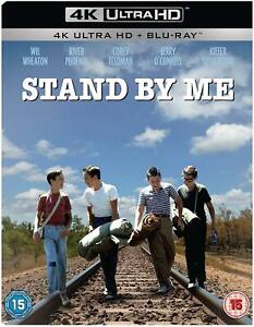 Stand By Me 4K Ultra HD Blu-ray - Disc Only - Excellent Condition - No Case