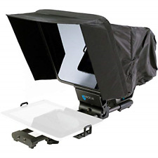 Magicue MAQ-Mob-TS Mobile Teleprompter System Black