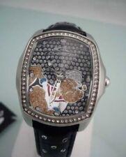 Orologio Bambina Popeye CHRONOTECH Swarovski CT7896LS/82 Braccio di Ferro