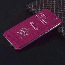 New Fashion HTC Dot View Premium Flip Smart Case Cover for HTC Smart Phone