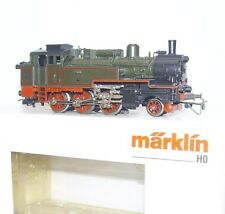 Marklin AC HO 1:87 German Prussian KPEV T12 STEAM TENDER LOCOMOTIVE MIB`90 RARE!