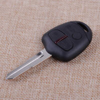 3 Buttons 433MHz Smart Remote Key Fob ID46 Chip for Mitsubishi Lancer Outlander