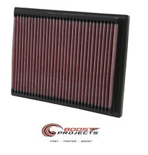 K&N Air Filter 00-04 BMW 530I 3.0L / 94-01 728IL 2.8L / 97-04 520I * 33-2070 *