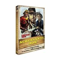 DVD : Acquasanta Joe - WESTERN - NEUF