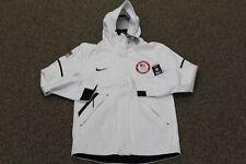 Nike Tech Fleece Windrunner Team USA Jacket Olympics Men's Sz Large L 909530 100