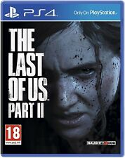 The Last of Us Part 2 🎮 SONY PS4 📥 Digital Version