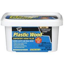 Dap 00525 32 oz. Latex All-purpose Plastic Wood Filler