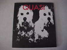 "QUASI ""Hot Shit Tour"" MINT cndt CD - Rare and rarely played...."