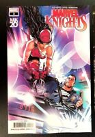 Marvel Knights 20th #2 Marvel Comic 1st Print 2018 unread NM Cates Rosenberg