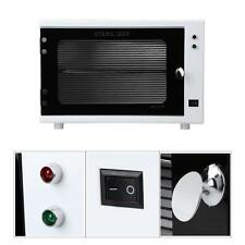 10W UV Sterilizer Cabinet Nail Towel Salon Nail Art Disinfection Machine Z8N2