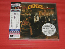 2018 DISCO FOREVER CAMEO We All Know Who We Are  JAPAN CD