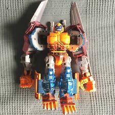 Transformers 1997 Transmetal Optimal Optimus Primal Beast Wars  Figure AS IS