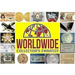 WORLDWIDE COLLECTORS EMBASSY