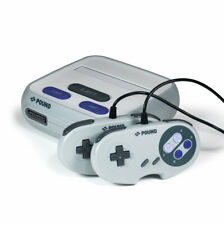 SNES Challenger Console by Pound (HDMI) - (NEW with Packaging Wear)