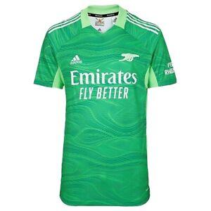 Arsenal  Goalkeeper Shirt xxl BNWT
