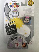 Disney TSUM TSUM - Series 12 3-Pack Mrs. Potts, Minnie Tsumprise  New