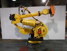 FANUC M900ia/600 Material Handling Robot with RJ3IB controller