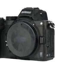 Anti-Scratch Camera Body Skin Film Cover Protector Protective Skin for Nikon Z5