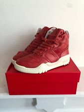 Ronnie Fieg Pony M-110 Kith Size 9 Kith Limited To 500! Top star M100 City Wing