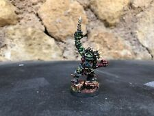 Varag Ghoul Chewer Star Player Orcs Blood Bowl Pro Painted Warhammer Pro Paint