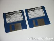 Acorn Archimedes World ~ Magazine Cover Discs ~ September 1994 ~ RISC OS