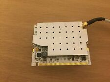 SWX-XR5 by Ubiquiti Networks, Inc. for 5 GHz Mini-PCI 802.11a 600 mW